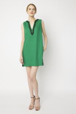 Emerald Tunic 1